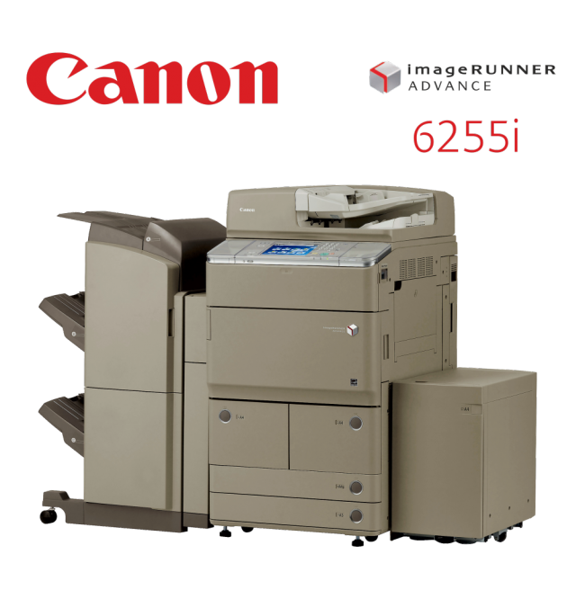 canon ir advance 6255i mfp bis a3. Black Bedroom Furniture Sets. Home Design Ideas